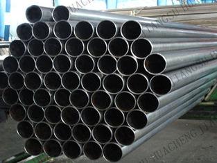 Tubos de aço redondos sem emenda fornecedor