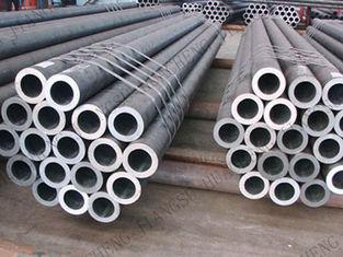 Tubos de aço estirados a frio sem emenda fornecedor