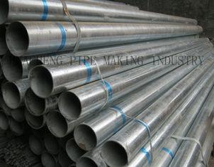 Tubo de aço galvanizado E355 frio do desenho fornecedor