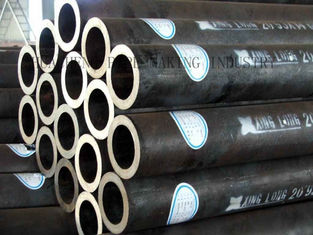 Tubo do aço da precisão do tratamento térmico DIN2391 fornecedor