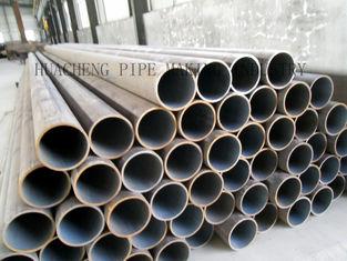 Tubos sem emenda galvanizados do metal fornecedor