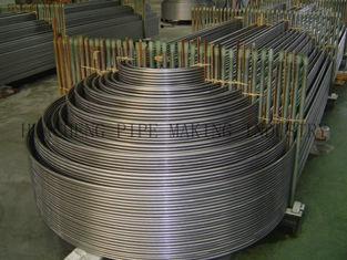 Tubo da curvatura do aço sem emenda U fornecedor