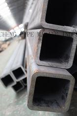 Tubo de aço retangular da parede grossa fornecedor