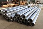 China Tubo de aço grosso ASTM suave A519 DIN2391-2 500mm OD do cilindro hidráulico da parede distribuidor