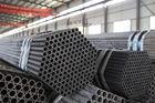 Melhor Tubulação redonda do aço suave de DIN1629 ST37 ST44 ST52, tubo de aço sem emenda mecânico químico para venda