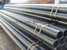 China Tubo sem emenda laminado a alta temperatura do aço de liga, tubos de aço da caldeira chanfrada estirada a frio 12,7 milímetros a 114,3 milímetros distribuidor