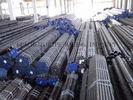 China Comprimento sem emenda chanfrado redondo do tubo 25000mm do aço de liga de T9 T11 T12 T91 T92 laminado a alta temperatura para o Superheater distribuidor