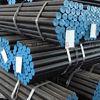 China pintura sem emenda do verniz do tubo do aço de liga do comprimento ASTM A213 ASME A213 de 25000mm com PED do ISO distribuidor