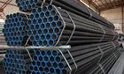 Melhor Tubo de aço estirado a frio da solda ERW, tubulação de aço recozida ASTM A450 ASME SA450 de liga para venda