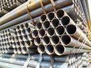 Melhor Tubulação 1387 fina da parede do tubo de aço sem emenda estirado a frio do RUÍDO 1626 ERW das BS para a construção para venda