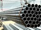 Melhor Espessura de aço soldada circular do tubo de ERW RUÍDO de 0.8mm – de 35mm 2458 A106 ST37 Q235 X65 para venda