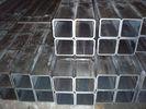 Melhor Tubo de aço grosso do retângulo ERW da parede da precisão, tubulação de água soldada E190 da caldeira do EN 10305-5 para venda