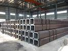 Melhor Da tubulação de aço retangular grossa da parede ERW do RHS SHS tubo/aço sem emenda para a estrutura de construção para venda