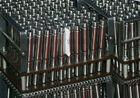 Melhor Tubo de aço/tubulações do rolamento estirado a frio circular para o RUÍDO GB da maquinaria ASTM/T 18254 GCr4 para venda