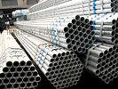China Tubo de aço galvanizado precisão, tubo estirado a frio ASTM B633-07 do cilindro do óleo distribuidor
