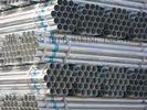 Melhor Tubo de aço sem emenda redondo, tubulação de aço estirada a frio recozida galvanizada do RUÍDO 2391 para venda