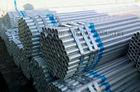 China Tubulação de aço galvanizada sem emenda, tubulação St37 de aço estirada a frio do St 35 distribuidor