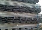 China Tubo de aço galvanizado sem emenda EN10305-4 E215 de St52 E235 E355 para a indústria Railway distribuidor