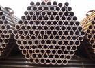 Melhor Tubos sem emenda estirados a frio para construir, tubulação GB8162/GB8163 da parede fina do permutador de calor para venda