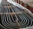 Melhor Tubo sem emenda da curvatura do permutador de calor U para construir ASTM A179 ASME A210 - A1 T11 T22 para venda