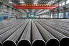 China O tiro sem emenda dos tubos de caldeira da parede grossa circular soprou GB 18248 30CrMo 34CrMo4 distribuidor