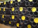 China tubulação do cilindro de gás dos tubos de caldeira do aço 35CrMo sem emenda envernizada com ISO do PED distribuidor