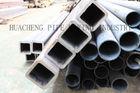 China Tubo de aço retangular estirado a frio de ASTM-A53 BS1387, tubulação de aço carbono sem emenda distribuidor