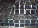 China EN soldado retangular 10219 do RUÍDO do EN 10210 do RUÍDO da tubulação normal do aço carbono distribuidor