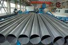 Melhor Tubo de aço laminado a alta temperatura do cilindro de gás do API St52 DIN1629 St52 DIN2448 para a construção para venda