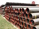 Melhor Tubo de aço sem emenda laminado a alta temperatura redondo St52 do petróleo DIN1629/DIN2448 JIS G4051 S20C para venda