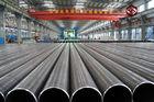 Melhor Tubo de aço laminado a alta temperatura de St52 DIN1629 34CrMo4 SAE JIS/tubulação de aço sem emenda parede fina para venda