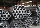Melhor Categoria sem emenda laminada a alta temperatura envernizada B Q235 da tubulação 12m E355 EN10297 A106 do aço carbono para venda