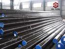 Melhor ASTM A519 37Mn 34CrMo4 envernizou o tubo de aço laminado a alta temperatura para a máquina que constrói Industy para venda