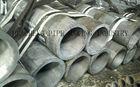 Melhor Tubo de aço laminado a alta temperatura do RUÍDO do GB T8162 JIS ASTM com extremidade chanfrada/lisa API 5L X42 X52 para venda
