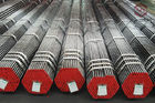 China Tubulação de aço carbono sem emenda da solda de ASTM A178, espessura de aço do tubo da caldeira 1.5mm - 6,0 milímetros distribuidor