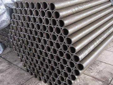 China Tubo de aço carbono sem emenda de ASTM A210, espessura de parede 0.8mm - 15mm da tubulação de aço da caldeiraem vendas
