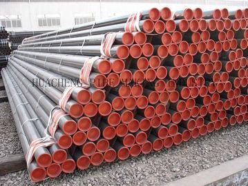 China Tubo sem emenda estirado a frio ASTM A21 do aço de liga, tubos de aço da caldeira chanfrada 0,8 milímetros - 15 milímetros grossoem vendas