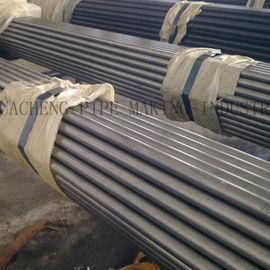 China Tubulação de gás sem emenda soldada revestida quente preta de ASTM A53 - tubo de aço mergulhado de ERW, zinco -em vendas