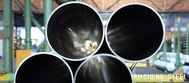 China Os tubos de caldeira 30CrMnSiA sem emenda do GB 18248/recozeram a espessura da tubulação de aço 0,8 milímetros redondaem vendas